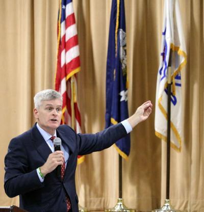Sen. Bill Cassidy