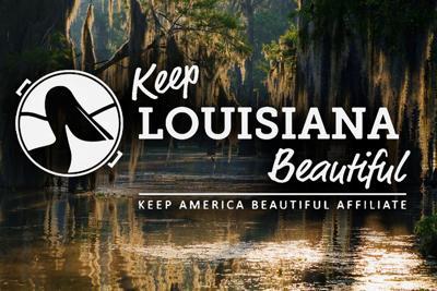 Keep Louisiana Beau
