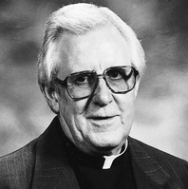 Father Henry Vavasseur