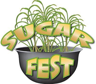 SugarFest Logo 2011