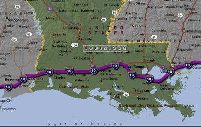 DOTDannounces I-10 widening