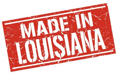 Made in Louisiana