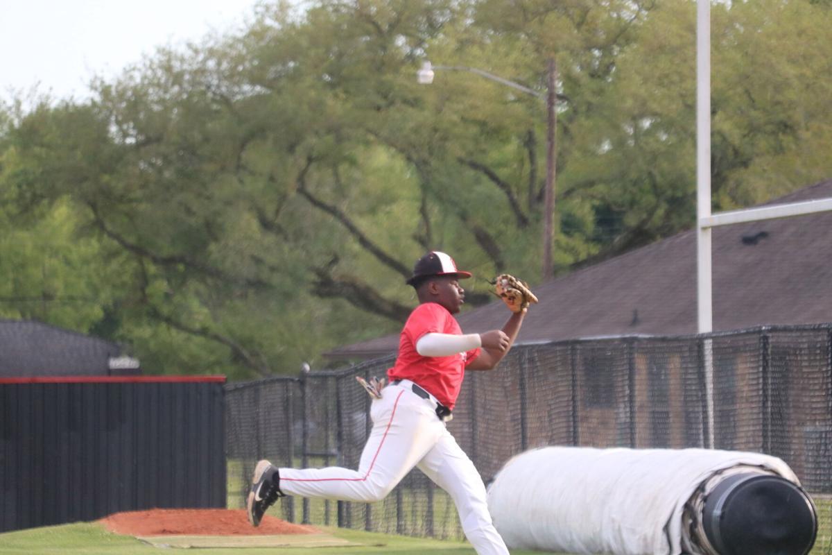 Williams catch