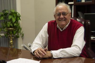 Leaving a Legacy – After 32 years as Addis mayor, Carroll Bourgeois hangs up his hat