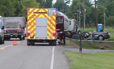 Fatal crash on Rosedale | News | thewestsidejournal com