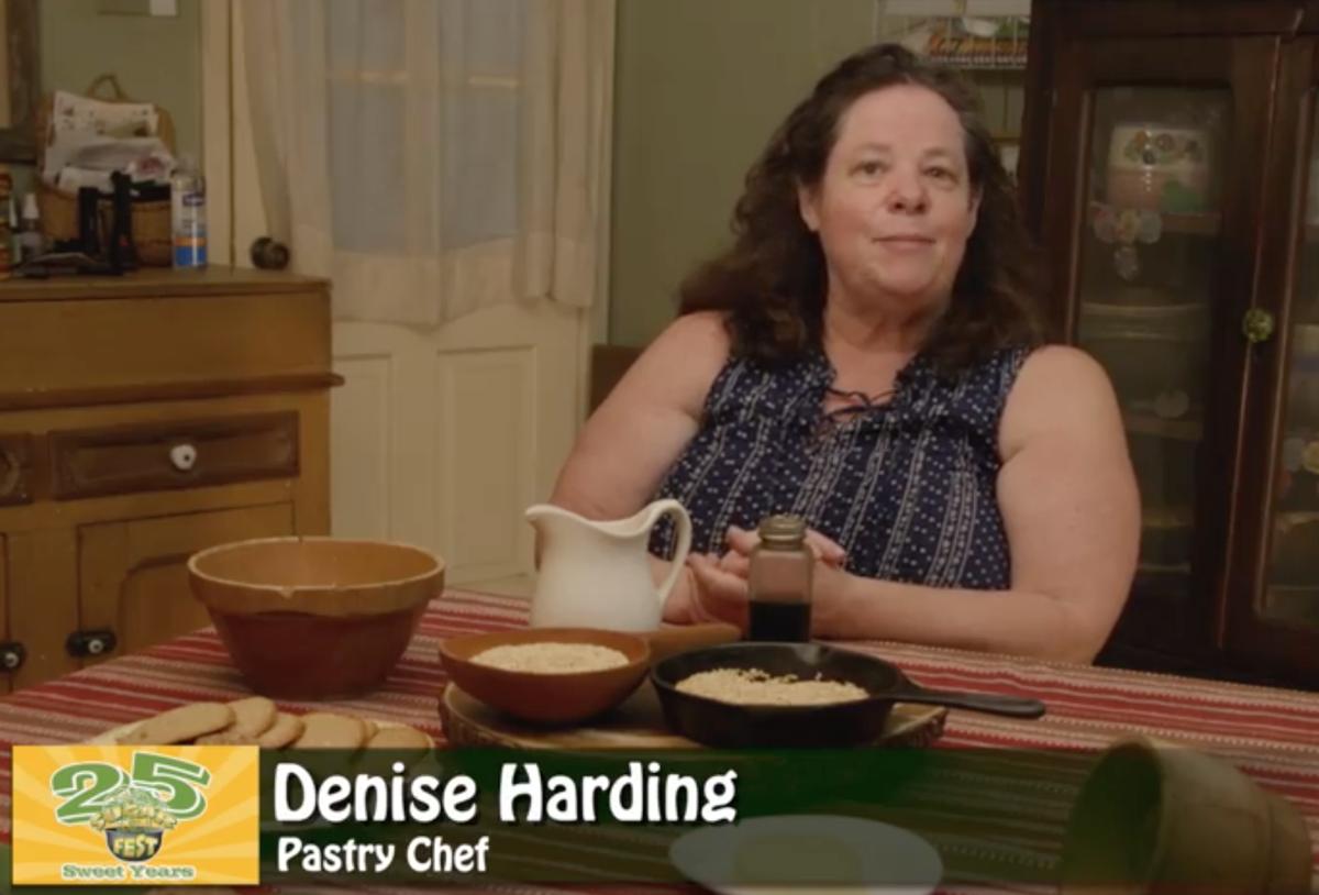 Denise Harding WBRM Virtual SugarFest