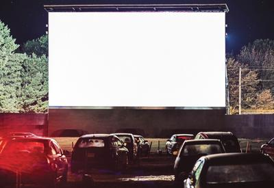 Slapout Drive-In