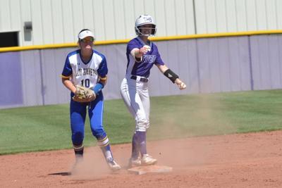 Tallassee Beauregard softball