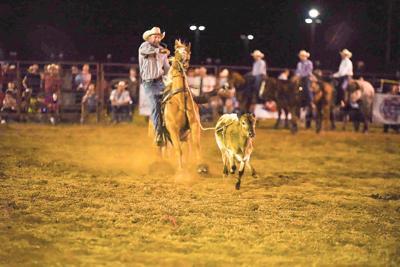 Wetumpka rodeo