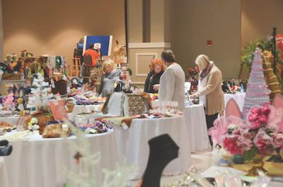 Charis Crafters 2019 Show