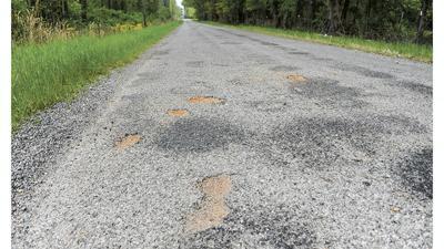 Elmore County roads