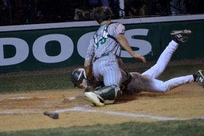 Holtville Sylacauga baseball