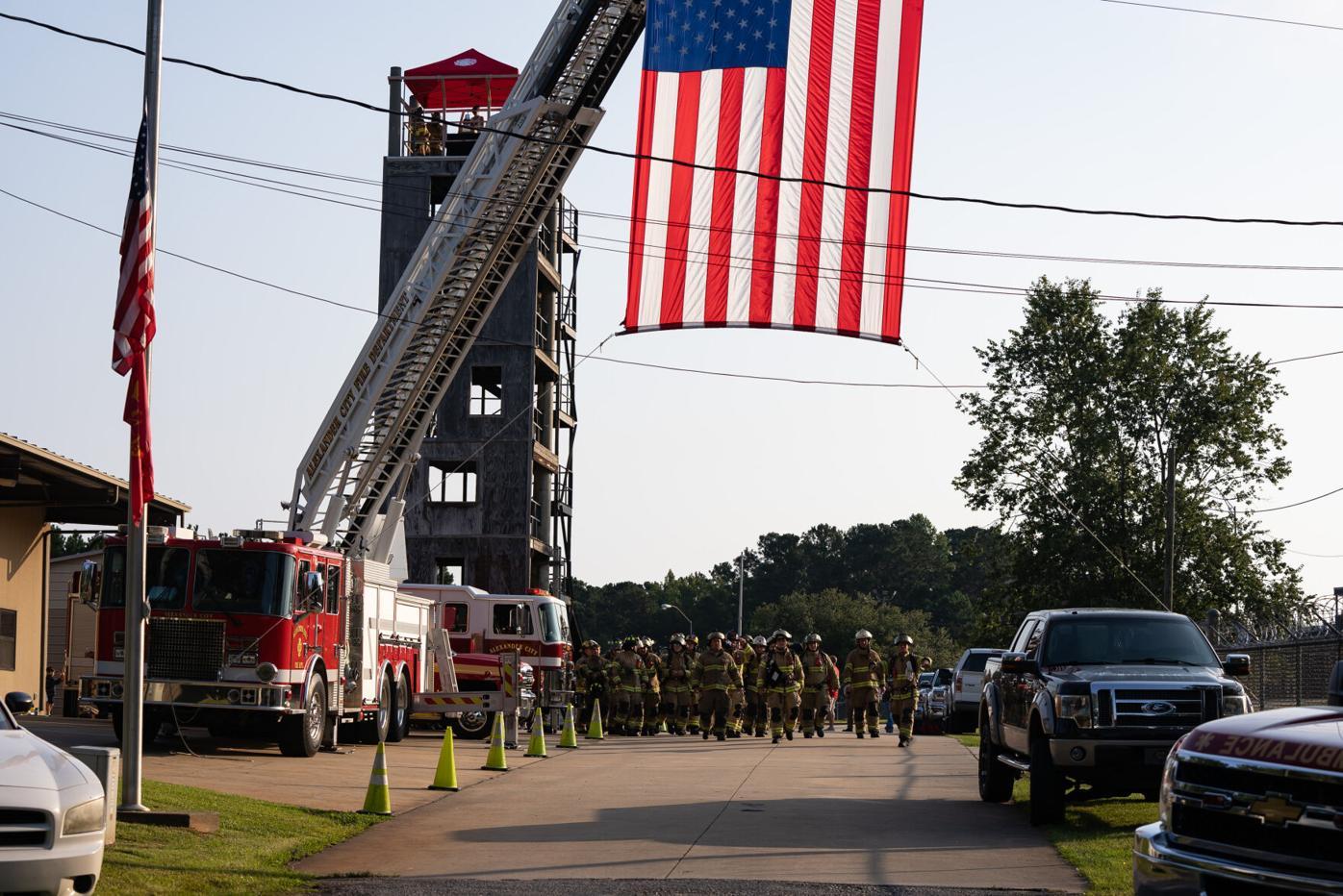 September 11th at Station 2