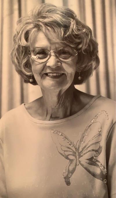 Patsy Butler