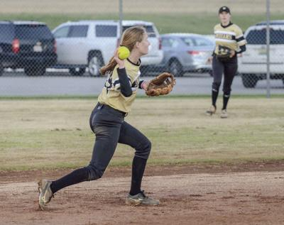 Wetumpka softball