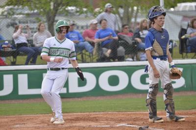 Holtville Marbury baseball