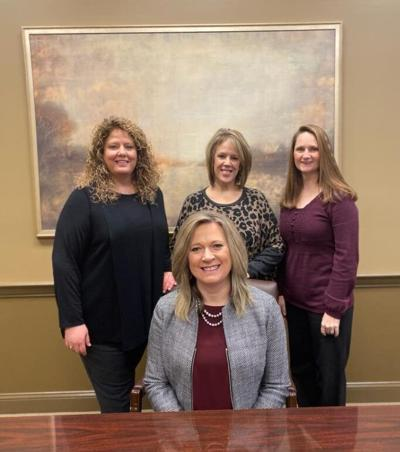 First Community Bank promotions