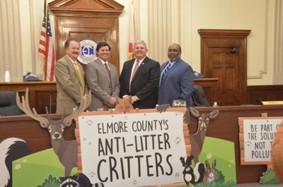 Elmore County Commission meeting Feb. 10