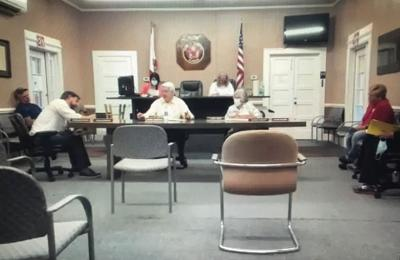 5-20-2020 Eclectic Town Council