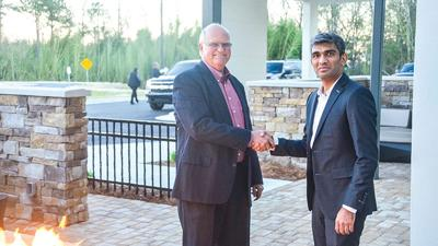Millbrook welcomes SpringHill Suites to I-65 corridor