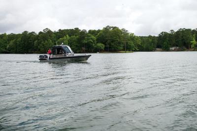 ALEA Marine Police