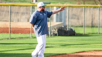 Holtville baseball makes season debut in ASWA rankings