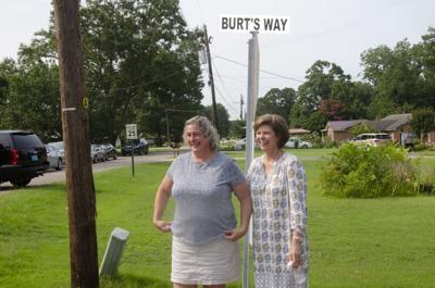 Burt's Way