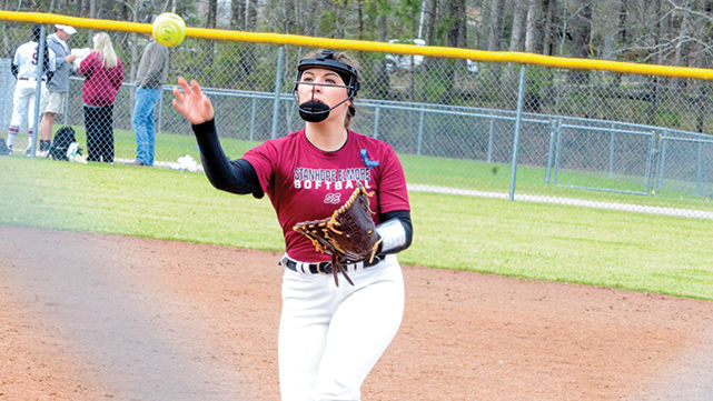 Stanhope falls short at PCA Tournament
