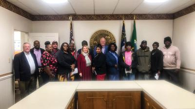 Paying it forward: Hope for Donalsonville raises thousands