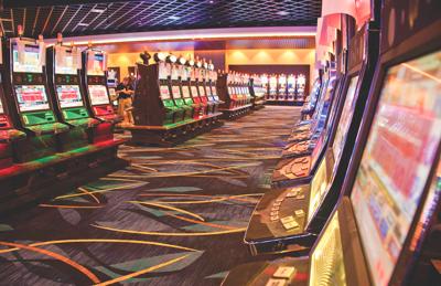 High roller vegas free slots