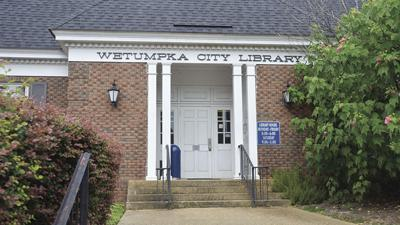 Library hosting state historian