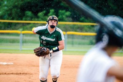 edgewood softball