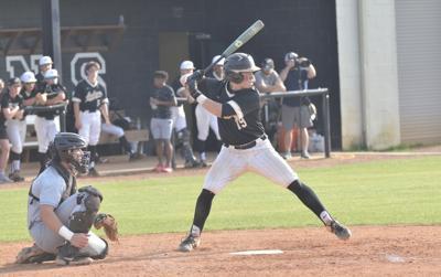 Wetumpka Northridge playoff baseball