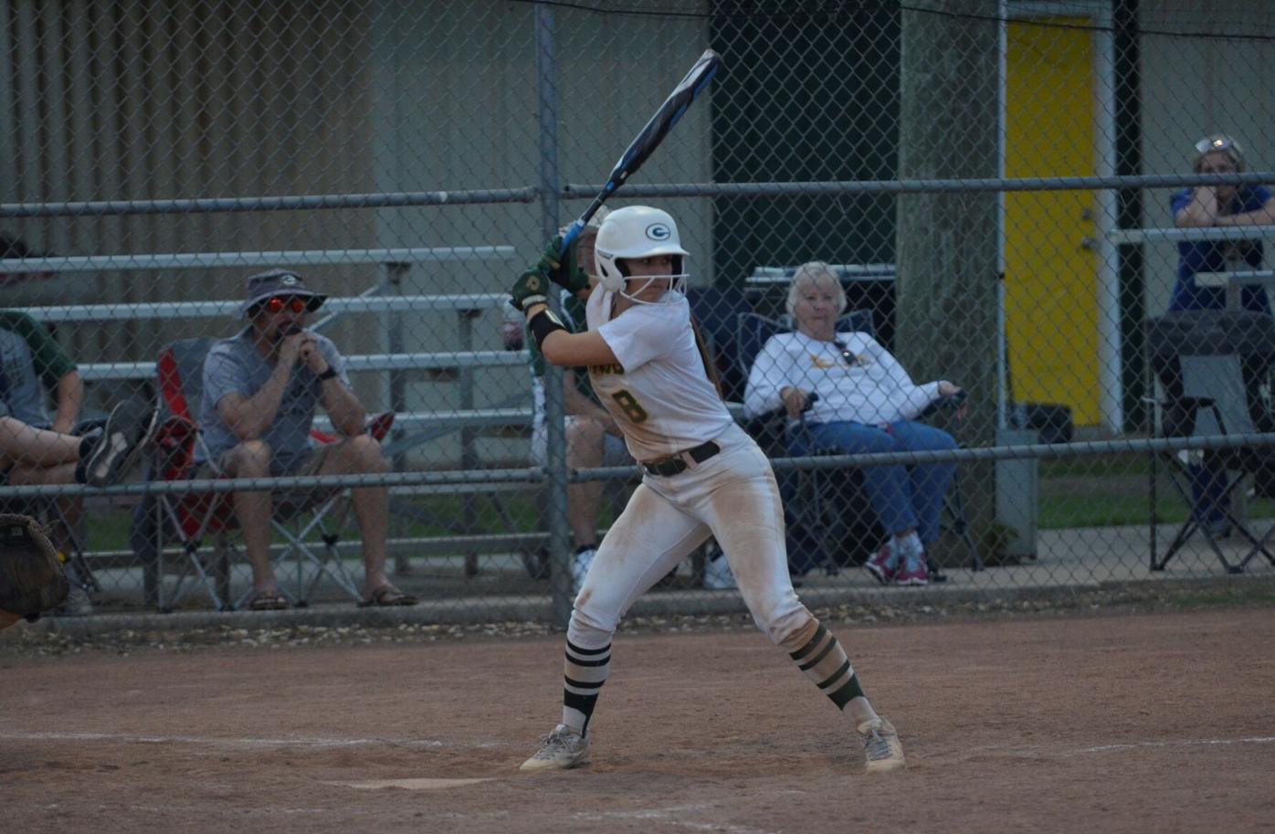 Edgewood Hooper softball