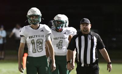 Holtville Clay Football