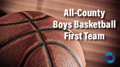 All-County Boys Basketball Team