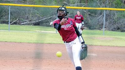 Elmore County Player of the Week: Neci King stepping up at crucial time