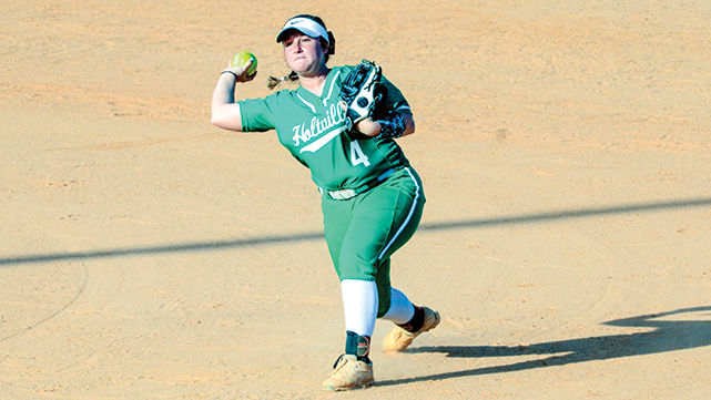 Holtville's bats tamed in semifinal loss to Gardendale