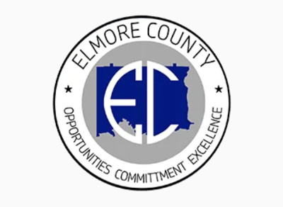elmore county commission