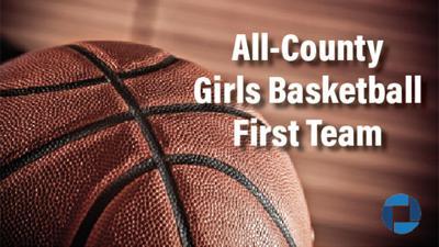 All-County Girls Basketball Team