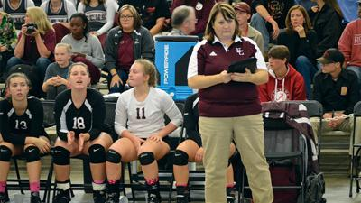 Elmore County's volleyball team ready for another title defense