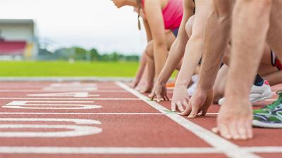 ECHS track team racks up six wins in Selma