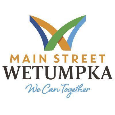main street wetumpka
