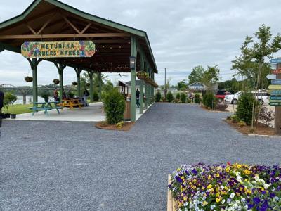 Wetumpka Farmer's Market