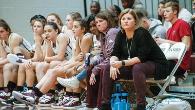 Panthers downed by No. 3 Childersburg
