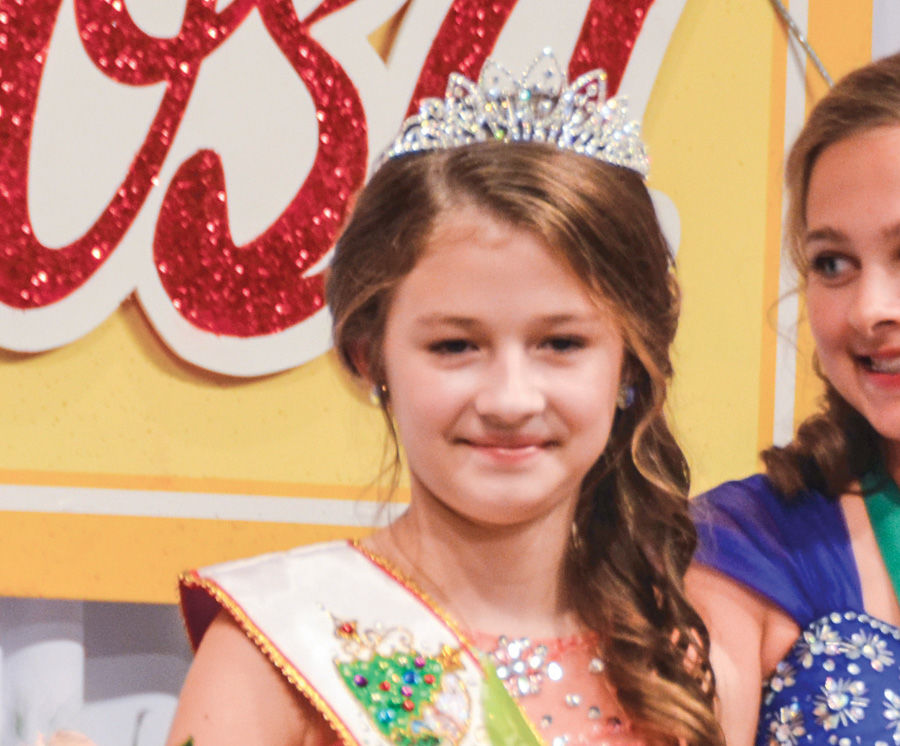 Christmas On The Coosa 2020 Miss Christmas on the Coosa pageant crowns five | News