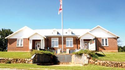 Red Hill school