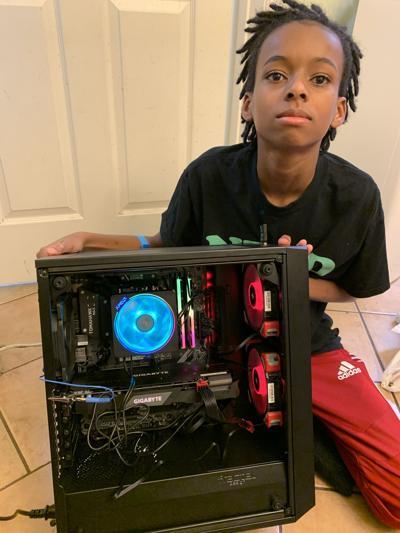 building computer allen wright