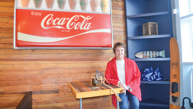 Coosa Cleaver opens on Company Street