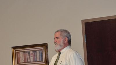 ReBoot program discussed at BOE meeting